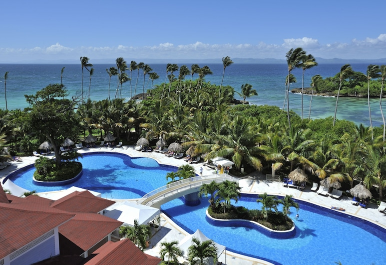 Bahia Principe Luxury Cayo Levantado - All Inclusive, Samana, Outdoor Pool