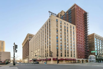 Foto Travelodge by Wyndham Downtown Chicago di Chicago