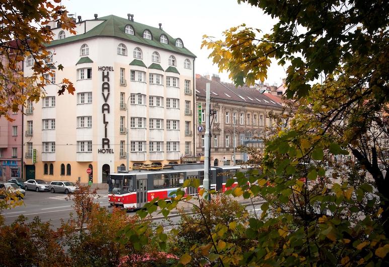 Hotel Kavalir, Praga