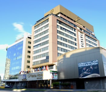 Picture of Best Western Parc Plaza in Quito