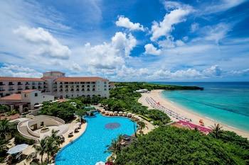 讀谷沖繩 Alivila 日航度假酒店的相片