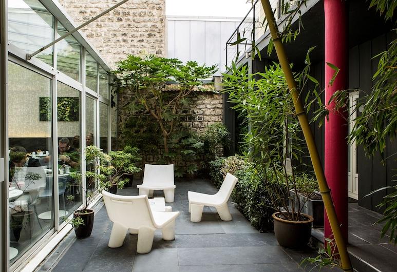 Hôtel Le Quartier Bercy Square - Paris, Paris