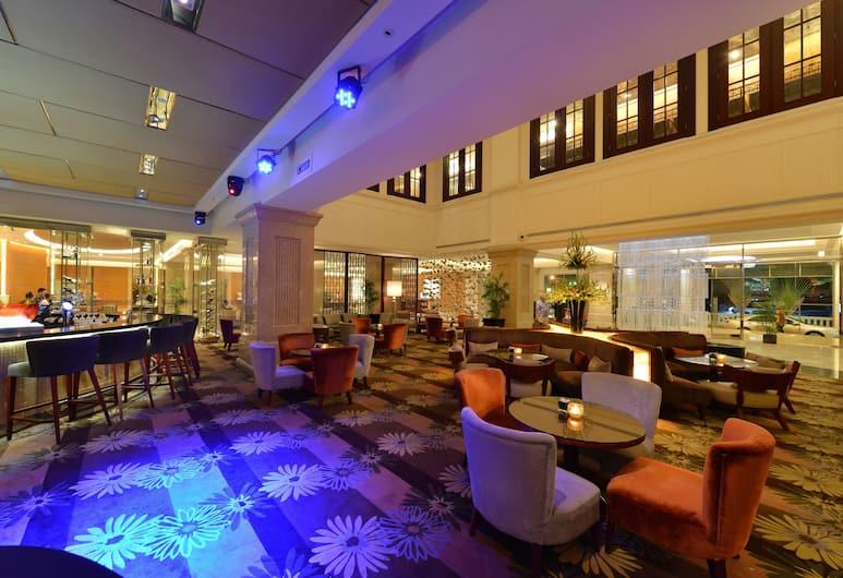 Hotel Equatorial Ho Chi Minh City, Ho Chi Minh-Stad, Nachtclub