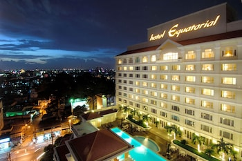 Picture of Hotel Equatorial Ho Chi Minh City in Ho Chi Minh City
