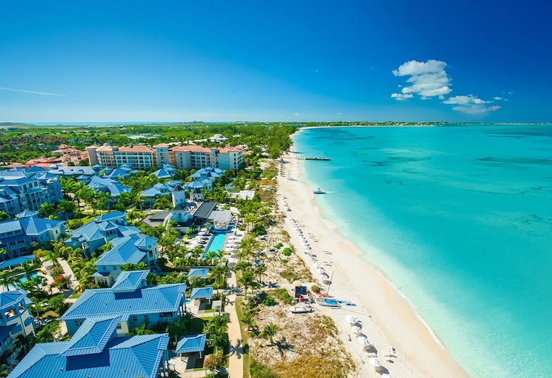 Beaches Turks & Caicos - ALL INCLUSIVE, Providenciales