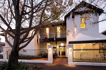 Picture of The Hughenden Boutique Hotel in Woollahra