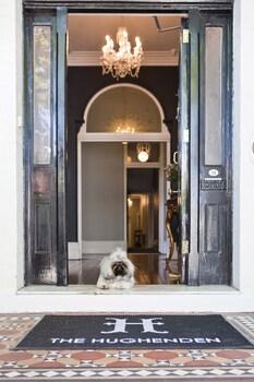 ภาพ โรงแรมเดอะฮูเกนเดน บูทีค ใน ซิดนีย์