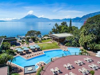 Фото Porta Hotel del Lago у місті Панахачель