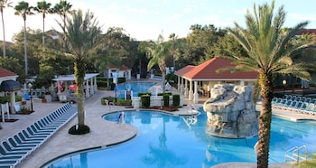 Bild vom Star Island Resort and Club in Kissimmee