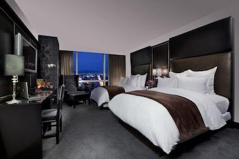 Vyberte si tento hotel s ponukou bazén v: Las Vegas