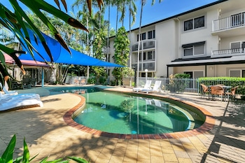Slika: Cairns Reef Apartments & Motel ‒ Cairns