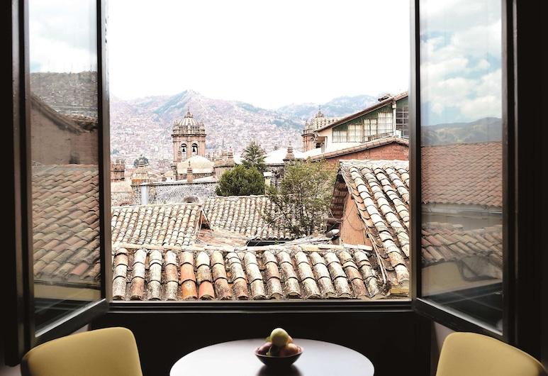 Monasterio, A Belmond Hotel, Cusco, Cusco, Junior Suite with Oxygen, Quarto