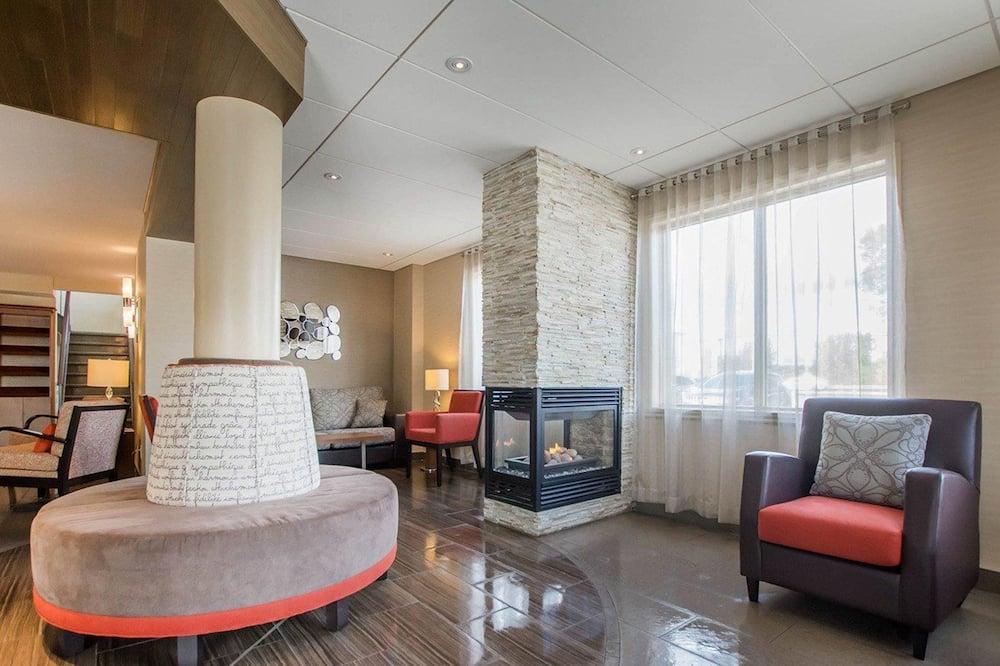 Comfort Inn Mont Laurier