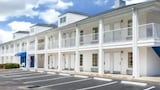 Book this In-room accessibility Hotel in Orangeburg