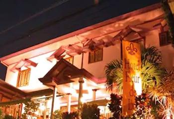 Foto di Hotel Fleur De Lys a San Jose