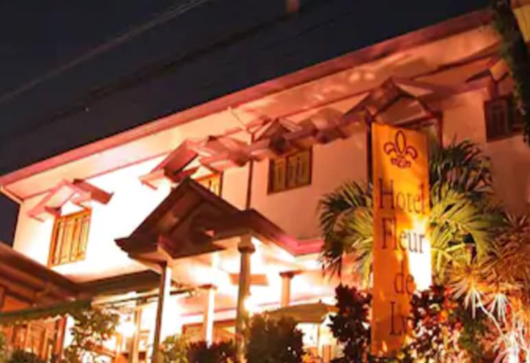 Hotel Fleur De Lys, San Jose, Fachada do Hotel - Tarde/Noite