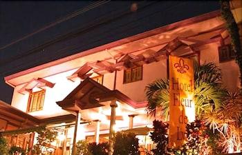 ภาพ Hotel Fleur De Lys ใน ซันโฮเซ