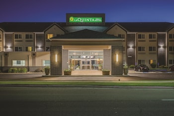 Gode tilbud på hoteller i Logan
