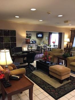 帕度卡帕迪尤卡溫德姆貝蒙特酒店的圖片