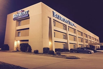 Picture of Baymont by Wyndham Paducah in Paducah