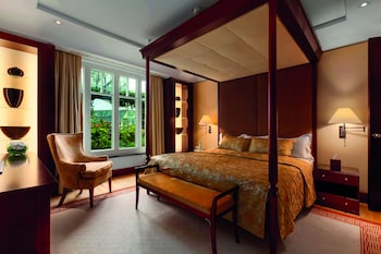 Foto del Hotel Adlon Kempinski en Berlín