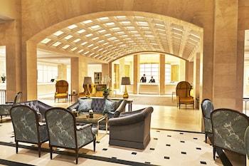 Foto av Hotel Adlon Kempinski i Berlin