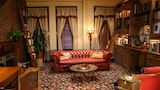 Choose this Bed and Breakfast in New York - Online Room Reservations