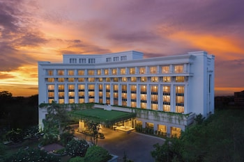 Picture of ITC Kakatiya, a Luxury Collection Hotel, Hyderabad in Hyderabad