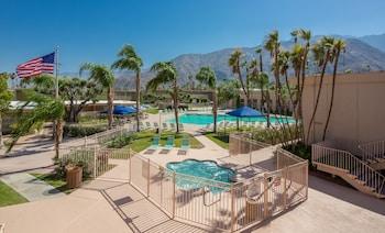 Restplasser til Palm Springs