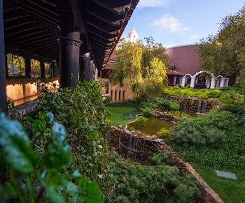 Foto del Hilton Guatemala City en Ciudad de Guatemala