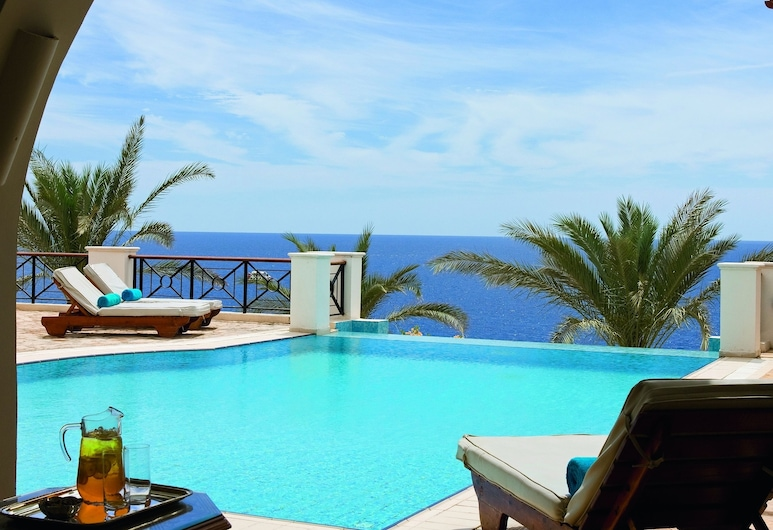 Movenpick Resort Sharm El Sheik Naama Bay, Sharm el Sheikh, Spa