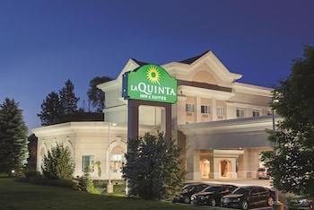 Hotell i Coeur d'Alene