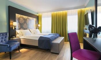 Fotografia hotela (Thon Hotel Terminus) v meste Oslo