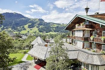 Picture of Tennerhof Gourmet & Spa de Charme Hotel in Kitzbuehel