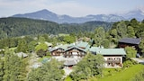 Choose This Luxury Hotel in Kitzbuehel