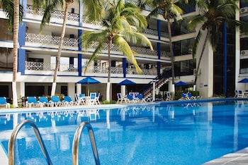 Foto van Sol Caribe San Andres - All Inclusive in San Andres