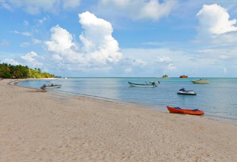 Sol Caribe San Andres - All Inclusive, סן אנדרס, חוף ים