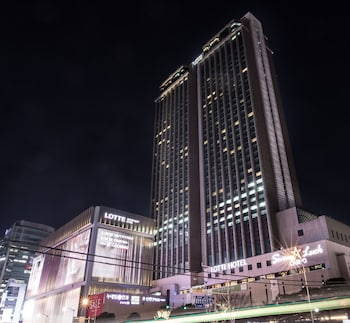 Picture of Lotte Hotel Busan in Busan