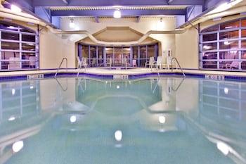 Fotografia do Holiday Inn Hotel & Suites Council Bluffs I-29 em Council Bluffs