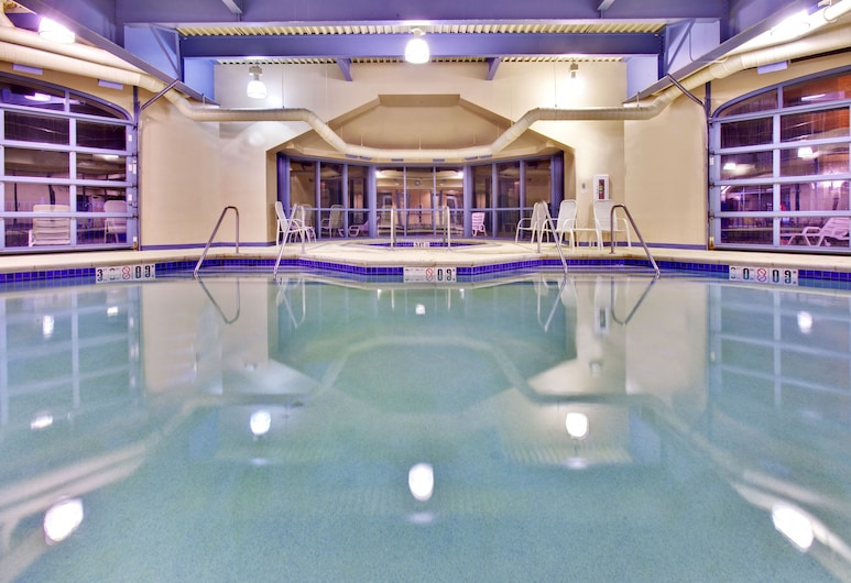 Holiday Inn Hotel & Suites Council Bluffs I-29, Council Bluffs, Bazen