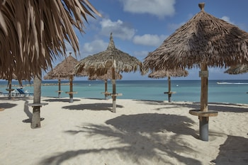 Bilde av Divi Aruba Phoenix Beach Resort i Noord