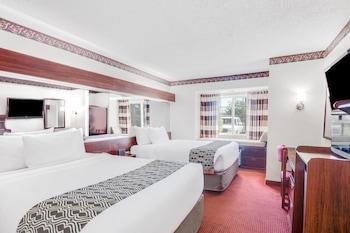 Foto di Microtel Inn & Suites by Wyndham Pooler/Savannah a Pooler