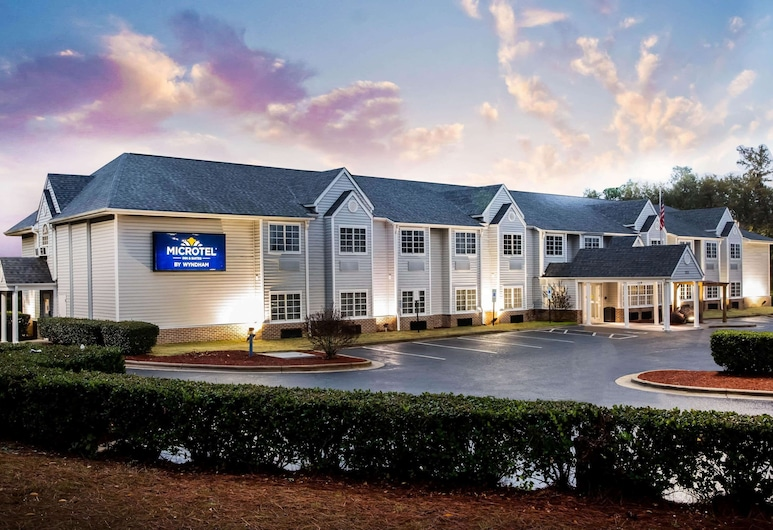 Microtel Inns & Suites by Wyndham Southern Pines / Pinehurst, Southern Pines