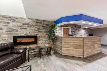 Image de Microtel Inn & Suites by Wyndham Sioux Falls à Sioux Falls