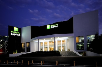 Picture of Holiday Inn Express Toluca in Toluca