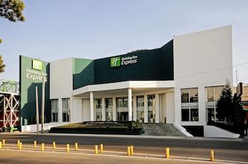 Fotografia hotela (Holiday Inn Express Toluca) v meste Toluca