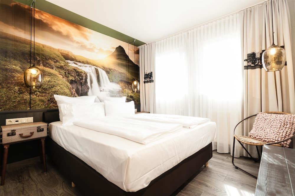 غرفة مريحة - سرير مزدوج - الصورة الأساسية