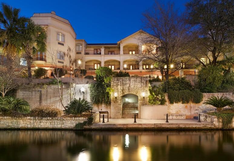 Hotel Indigo San Antonio Riverwalk, San Antonio, Dış Mekân