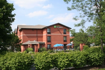 Nuotrauka: Extended Stay America - Cleveland - Middleburg Heights, Middleburg Heights