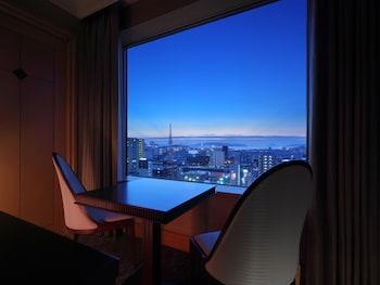 ภาพ โรงแรมโอคุระ ฟุกุโอกะ ใน ฟุกุโอกะ